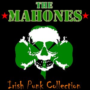 Image for 'The Irish Punk Collection'