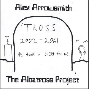 Image for 'The Albatross Project'