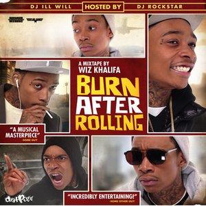 Image for 'Burn After Rolling'