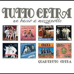 """Image for 'Tutto Cetra """"Un bacio a mezzanotte""""'"""