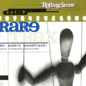 Bild für 'Rolling Stone: Rare Trax, Volume 3: Der andere Soundtrack'