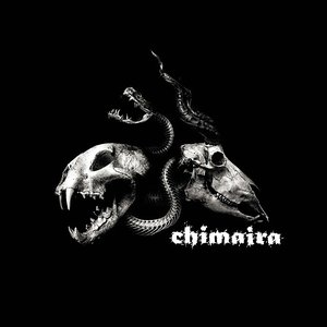 Image for 'Chimaira'