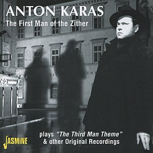 "Image for 'Anton Karas plays ""The Third Man Theme""'"