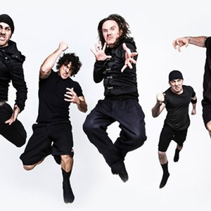 Image for 'Twelve Foot Ninja'