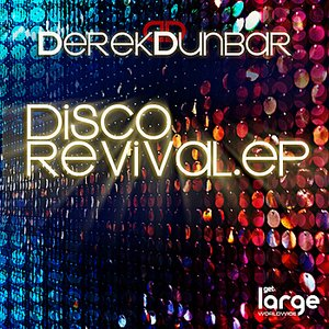 Image for 'Disco Revival EP'