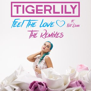 Image for 'Feel The Love (Remixes)'
