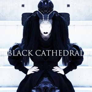 Image for 'Black Cathedral'