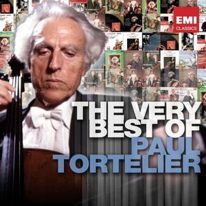 Image for 'The Very Best of Paul Tortelier'