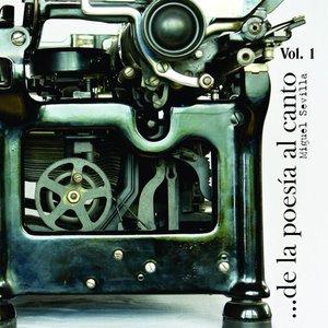 Image for '...de la poesía al canto, Vol. 1'
