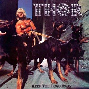 Imagen de 'Keep the Dogs Away'