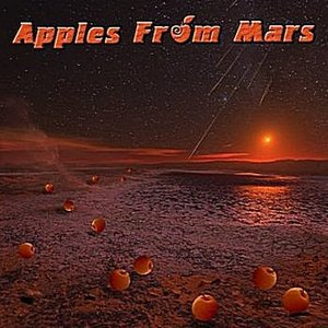 Image for 'Apples From Mars'