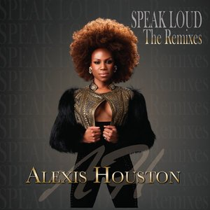Image for 'Speak Loud (The Remixes)'