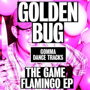 Image for 'The Game Flamingo EP'