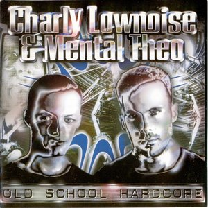 Image for 'Old School Hardcore'