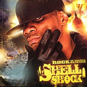 Image for 'Shell Shock'