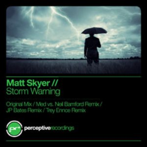 Image for 'Storm Warning'