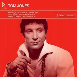 Image for 'Icons: Tom Jones'