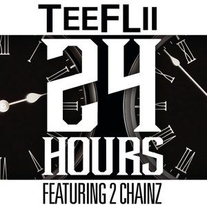 Image for '24 Hours (feat. 2 Chainz) - Single'