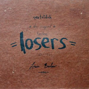 Image for 'The Original Losing Losers'
