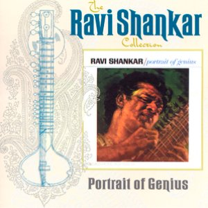 Bild för 'The Ravi Shankar Collection: Portrait Of Genius'