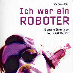 Image for 'I was A Robot'