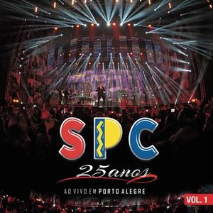 Bild für 'SPC 25 Anos (Ao Vivo)'