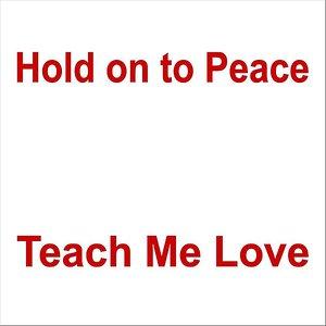 Image for 'Teach Me Love'