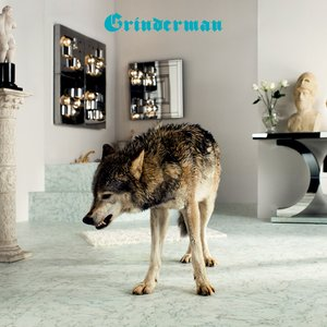 Image for 'Grinderman 2 (Deluxe Version)'