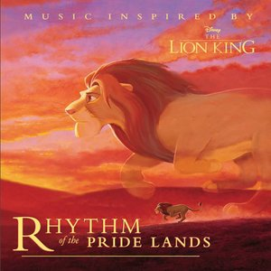 Bild für 'Rhythm of the Pride Lands'