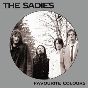 Image for 'Favourite Colours'
