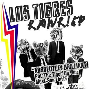 Bild für 'Los Tigres'