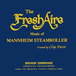 Image for 'Fresh Aire Music Of Mannheim'