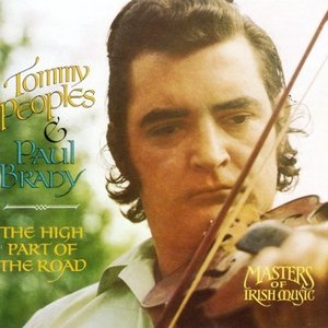 Image for 'Tommy Peoples & Paul Brady'