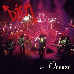 Image for 'Dżem w Operze'