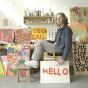 Image for 'David Shrigley'