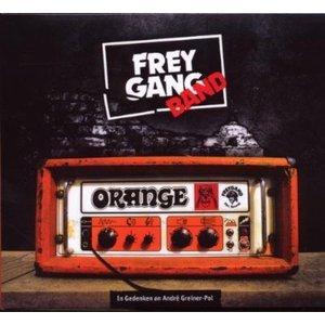 Image pour 'Orange'