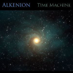 Image for 'Time Machine'