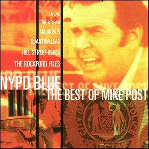 Image for 'NYPD Blue: The Best of Mike Post'