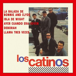 Image for 'Los Catinos (Singles Collection)'