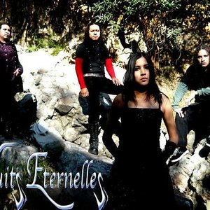 Image for 'Nuits Eternelles'