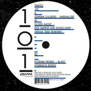 Image for 'Florian Meindl - Blast (Format:B Rmx)'