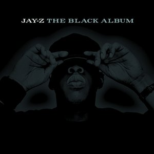 Image pour 'The Black Album'