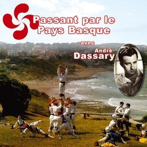 Immagine per 'Passant par le pays Basque'
