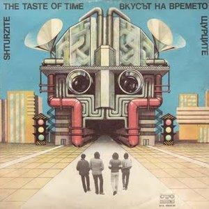 Image for 'Вкусът На Времето'