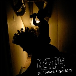 Image for 'Just Another Saturday'