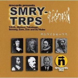 Image for 'SMRYTRPS'