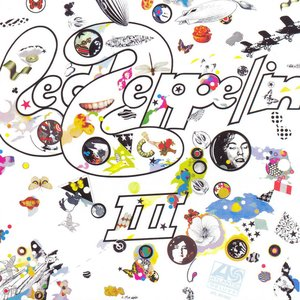 Immagine per 'Led Zeppelin III (Remastered)'