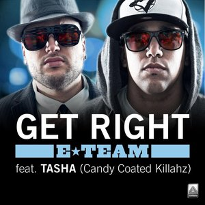 Image pour 'Get Right - EP'