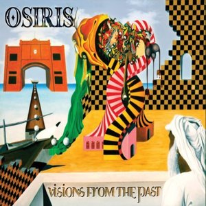 Image for 'Visions from the Past'