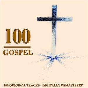 Image for '100 Gospel (100 Original Tracks - Digitally Remastered)'